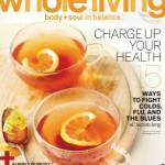 Hurry-FREE Subscription to Whole Living Magazine