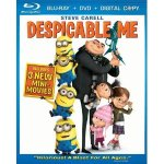Despicable Me-