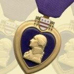 Free Vacations for Select Purple Heart Recipients