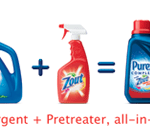 Purex Complete with Zout Review & Giveaway!
