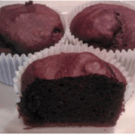 YUMMMY~~~ Guilt free chocolate Vi~cupcakes: {Lose Weight & Feel Great!}