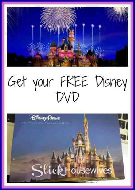 free disney dvd