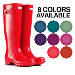 Hunter Boots Giveaway {$150 Value}