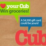"""Love Your Cub"" $4500 Photo/Video Contest"