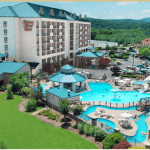 Pigeon Forge Music Road Hotel