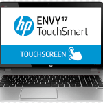 Giveaway: Win HP ENVY TouchSmart 17t-j100 Quad Edition Notebook PC {$999 Value}