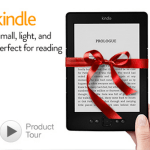 Kindle ONLY $49 Shipped! {Today ONLY!}