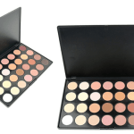 Beaute Basics 28-Color Eye Shadow Palette $13.99 {Reg. $49.95}