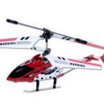 Remote Controlled Helicopter only $23.25 {Reg $129.99}