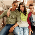 $50 Aeropostale Gift Card ONLY $35