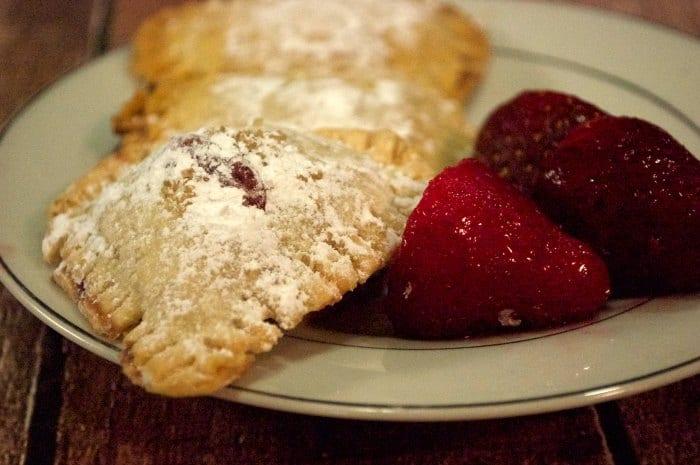 Easy Strawberry Pie Recipe