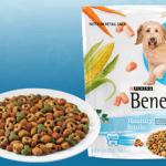 FREE Purina Beneful Dog Food Sample