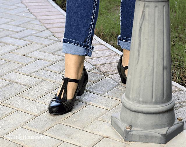 The Wanderlust from Earth Footwear #EarthFootwear