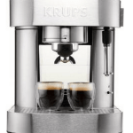 KRUPS Stainless Steel Espresso Machine Only $69.99 Shipped!
