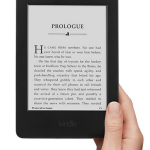 Amazon Kindle Deal with Touch eReader + $43.50 Amazon Credit