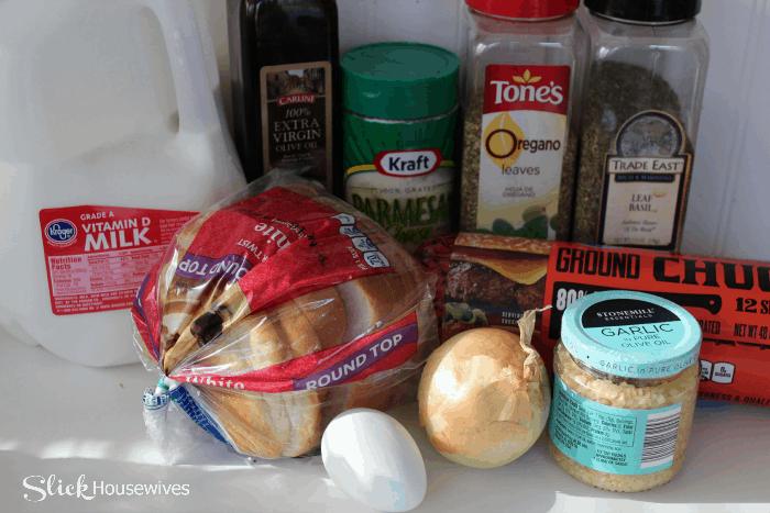 easy crockpot italian meatballs