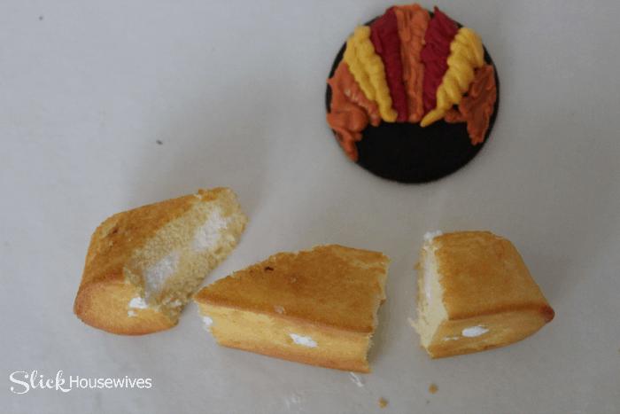 Twinkie Turkeys Recipe