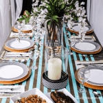 Christmas Table Ideas and Decorations