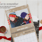 Shutterfly: FREE Photo Wall Calendar ($24.99 Value) – Just Pay Shipping