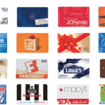 $15 off Any $100 Gift Card Purchase {Walmart, Target, Starbucks and MORE!}