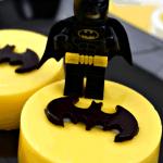 Batman Lego Cookie Recipe