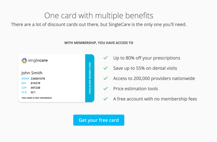 How do I Join SingleCare