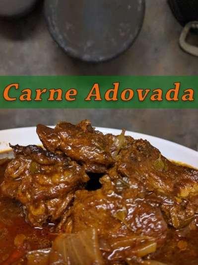 Gluten Free Carne Adovada Recipe