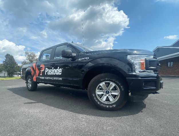 commercial truck wraps