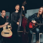 The Wood Brothers / image by Alysse Gafkjen