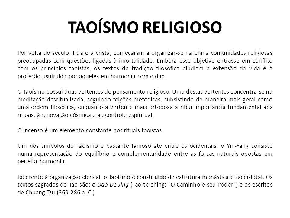 Resultado de imagem para imagens do taoísmo