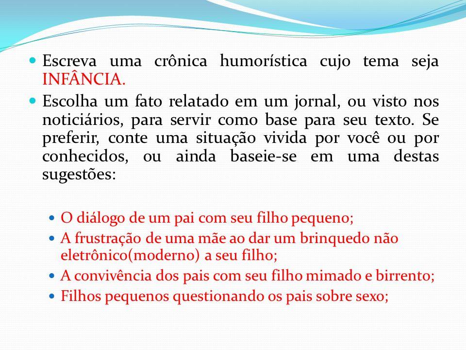 Exemplos De Cronicas Slubne Suknie Info
