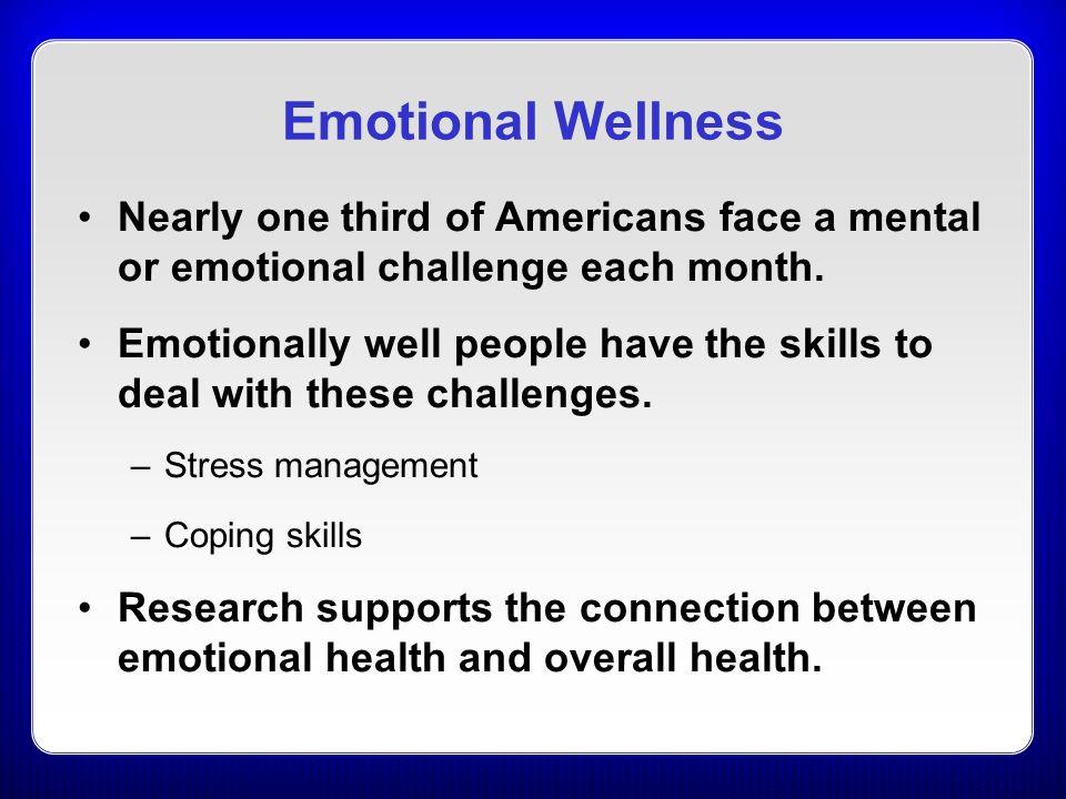 Image result for emotional wellness month