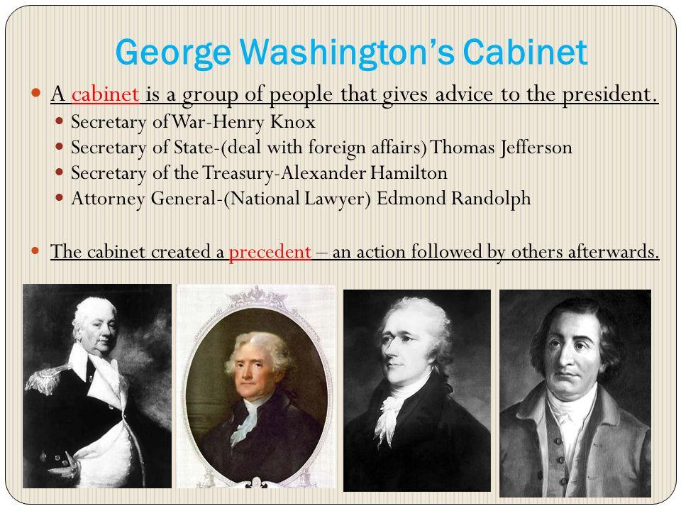 Superb Washington S Cabinet Definition Www Cintronbeveragegroup Com