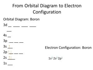 Electrons GPS ppt video online download