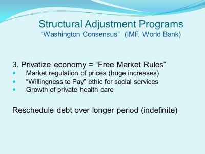 A History of the Debt Crisis, - ppt video online download
