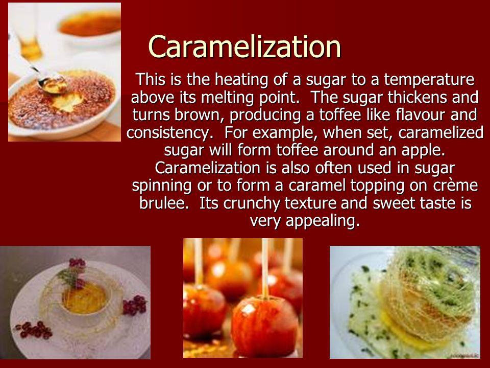 Brulee Topping Sugar Creme