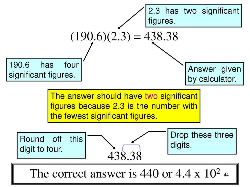 Standards For Measurement Chapter 2