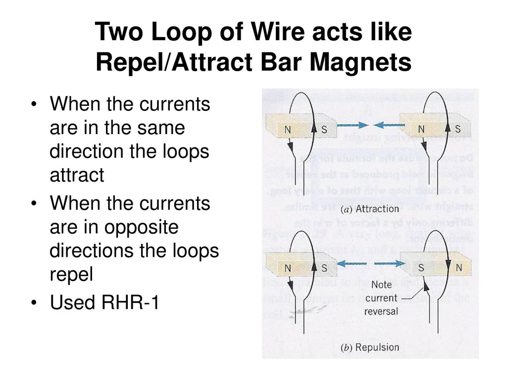 Phy 102 Lecture Magnetic Field