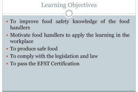 Free Resume Sample » safe food handling certificate | Resume Sample