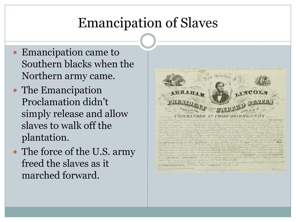 Worksheet Emancipation Proclamation Worksheet Grass