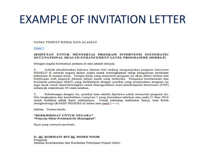 Formal invitation adalah cogimbo invitation formal adalah image collections sample and stopboris Images