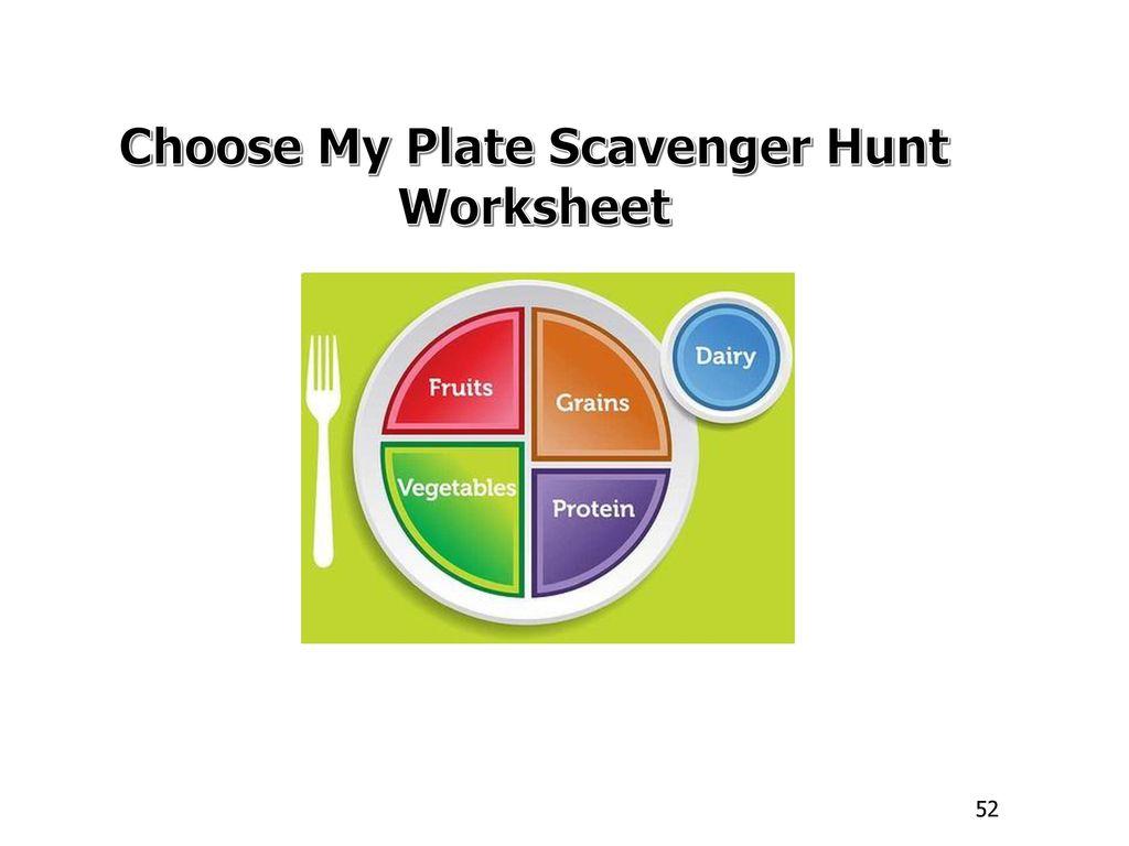 5 01 Individual Food Choices