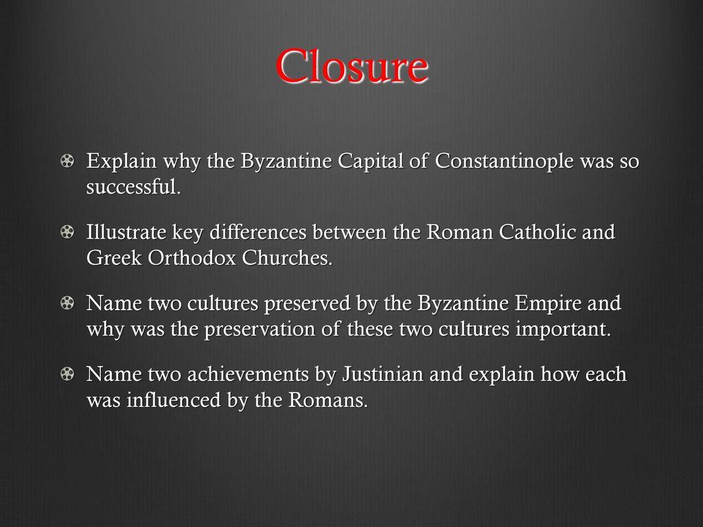Byzantine Empire Byzantine Empire