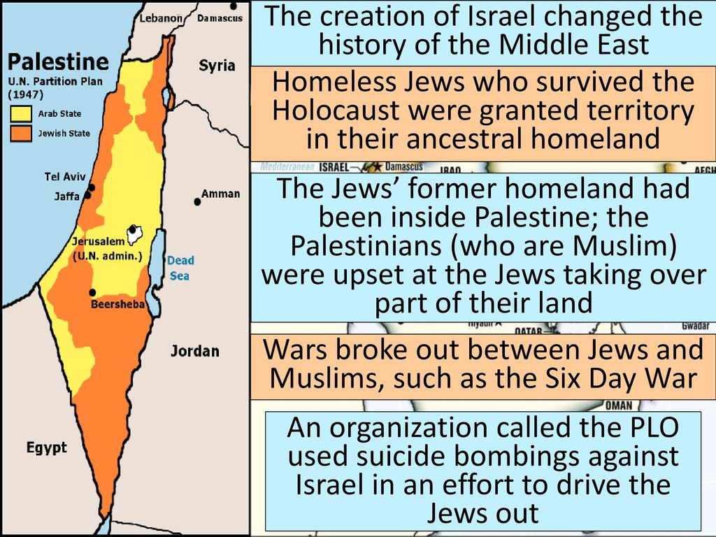 Image result for state of israel proclaimed