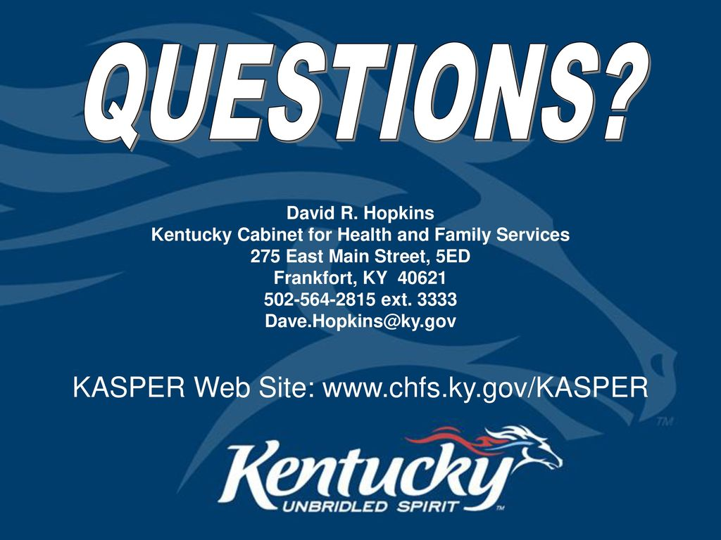 Marvelous Commonwealth Of Ky Cabinet For Health And Family Services