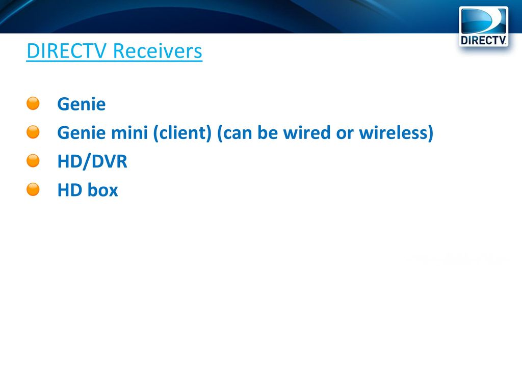 Directv Whole Home Dvr Client Wiring Diagram