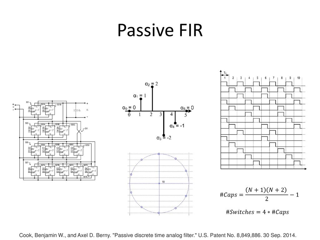 Circuits From Rf To Bits Ee Ppt Download