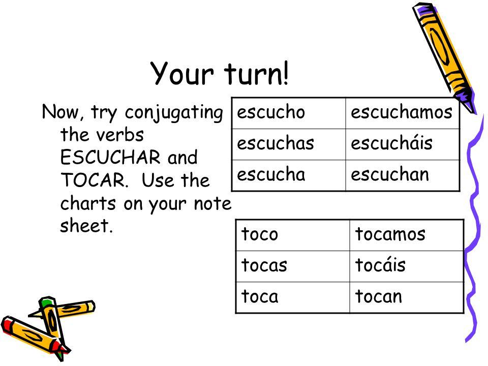 How Say Talk Spanish