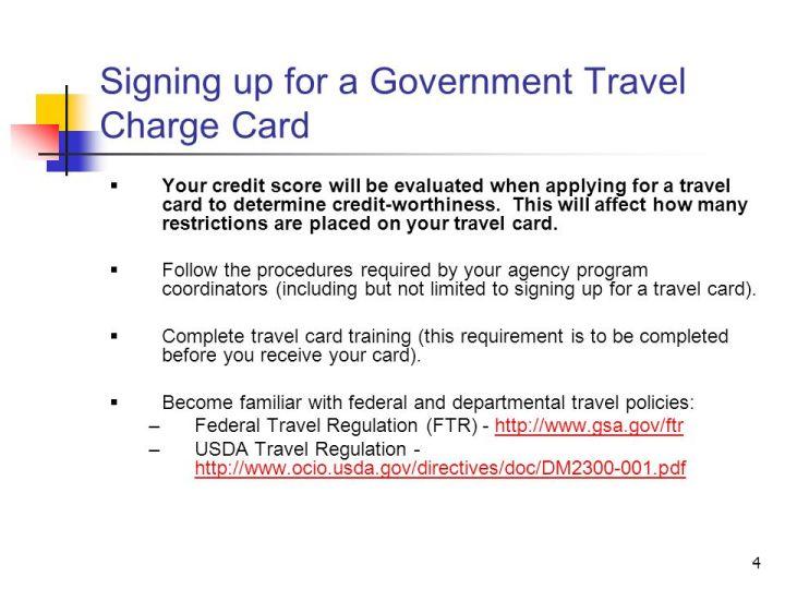 Government Travel Card 101 Quizlet | Joshymomo org