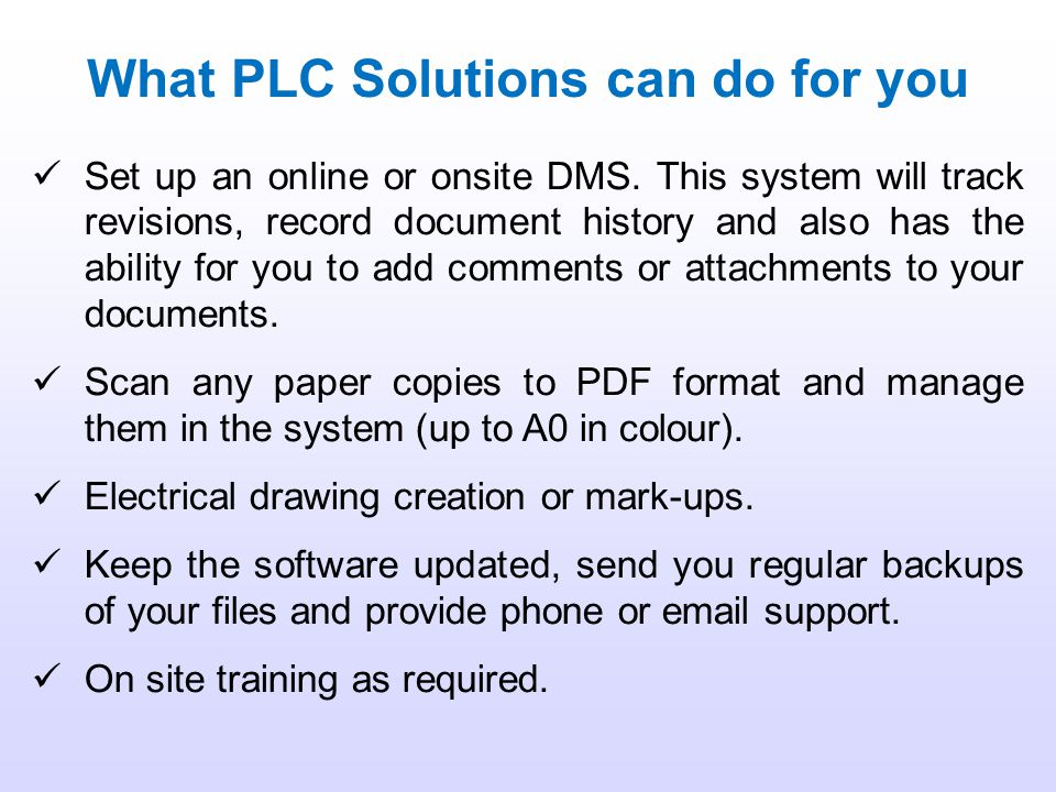 Drawing Amp Document Management System Or DMS Ppt Download